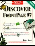 Discover FrontPage 97