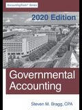 Governmental Accounting: 2020 Edition