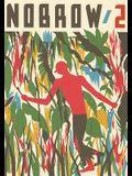 Nobrow 2: The Jungle