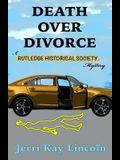Death over Divorce