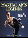 Martial Arts Legends: The Best of Inside Kung-Fu