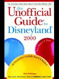 Unofficial Guide to Disneyland 2000