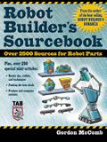 Robot Builder's Sourcebook