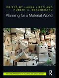 Planning for a Material World