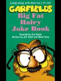 Garfield Big Fat Hairy Joke Book