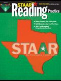 Staar Reading Practice Grade 6 Teacher Resource
