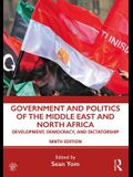 Government and Politics of the Middle East and North Africa: Development, Democracy, and Dictatorship