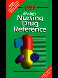 Mosby's Nursing Drug Reference [With Mosby's Pharmacology Teaching Disk V 2.0]