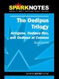 The Oedipus Plays: Antigone, Oedipus Rex, and Oedipus at Colonus