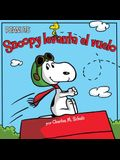 Snoopy Levanta el Vuelo = Snoopy Takes Off