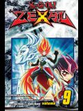 Yu-Gi-Oh! Zexal, Vol. 9, 9