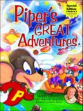 Piper's Great Adventures [With CD]