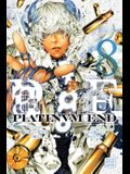 Platinum End, Vol. 8