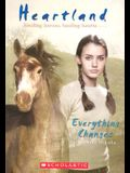 Everything Changes (Heartland #14)