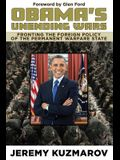 Obama's Unending Wars: Fronting the Foreign Policy of the Permanent Warfare State