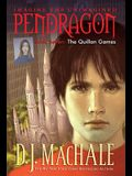The Quillan Games, 7
