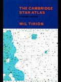 Wil Tirion's Cambridge Star Atlas