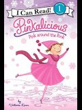 Pinkalicious: Pink Around the Rink