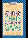 Winning the Chain Restaurant Game: Eight Key Strategies