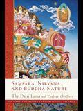 Samsara, Nirvana, and Buddha Nature, Volume 3