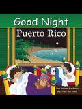 Good Night Puerto Rico