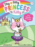 The Newest Princess, 1