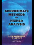 Approximate Methods of Higher Analysis