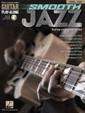 Smooth Jazz: Guitar Play-Along Volume 124