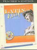 Latin Alive! Book 1