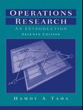 Operations Research: An Introduction (7th Edition)