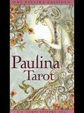 Paulina Tarot [With Booklet]