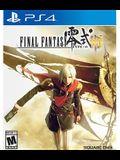 Final Fantasy Type-0 HD (Replen)
