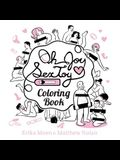 Oh Joy Sex Toy: Coloring Book