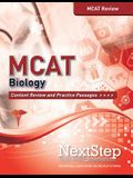 MCAT Biology: Content Review and Practice Passages