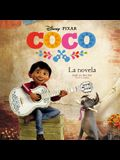 Coco: La Novela