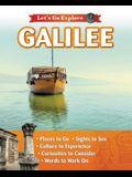Galilee (Let's Go Explore)