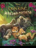 Disney: The Lion King: Hakuna Matata