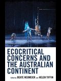 Ecocritical Concerns and the Australian Continent