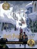 Harry Potter: Film Vault: Volume 10: Wizarding Homes and Villages