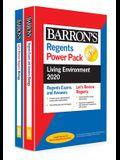 Regents Living Environment Power Pack 2020
