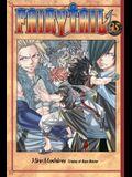 Fairy Tail, Volume 35