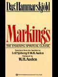 Markings: The Enduring Spiritual Classic