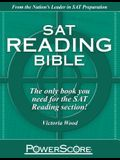 SAT Reading Bible