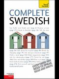 Complete Swedish: A Teach Yourself Guide (TY: Language Guides)