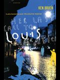 Her Last Call to Louis MacNeice (Five Star Paperback)