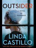 Outsider: A Novel of Suspense