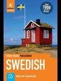 Rough Guide Phrasebook Swedish