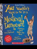 You Wouldn't Want to Be in a Medieval Dungeon! (Revised Edition) (You Wouldn't Want To... History of the World)