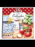 2022 Gooseberry Patch Wall Calendar