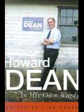 Howard Dean in His Own Words